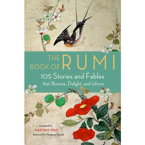 The Book of Rumi - Translated by Maryam Mafi