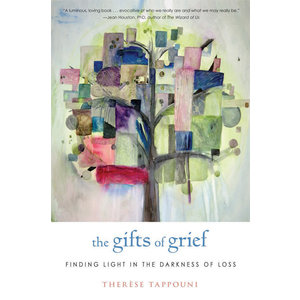 The Gifts of Grief by Therese Tappouni