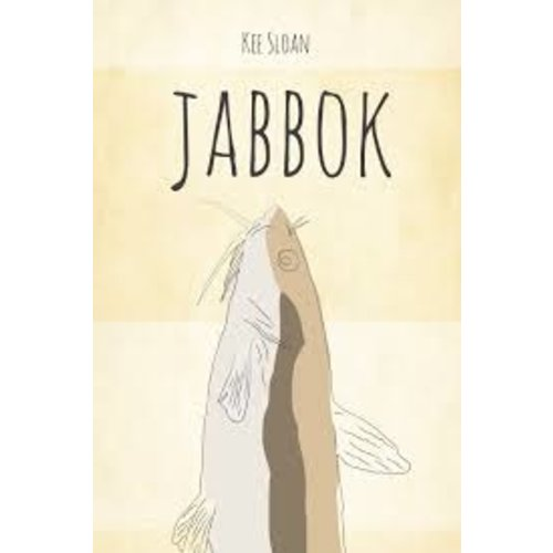 SLOAN, KEE JABBOK by KEE SLOAN