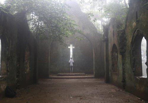 Christian Spirituality & Practice