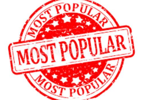 Popular/Featured Authors