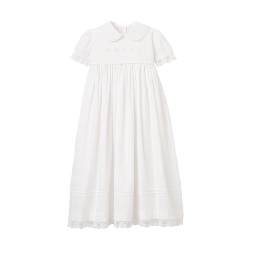 Christening Gown Girl's by Elegant Baby