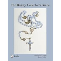 ROSARY COLLECTOR'S GUIDE by GLORIA BRADY HOFFNER