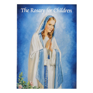 CAVANAUGH, SR. KAREN THE ROSARY FOR CHILDREN by SR. KAREN CAVANAUGH