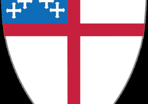 Episcopal Shield Merchandise