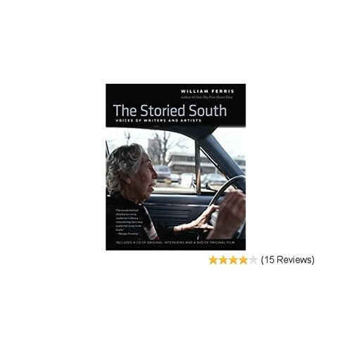 THE STORIED SOUTH