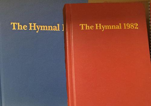 Hymnal Studies
