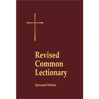 REVISED COMMON LECTIONARY (PEW EDITION)