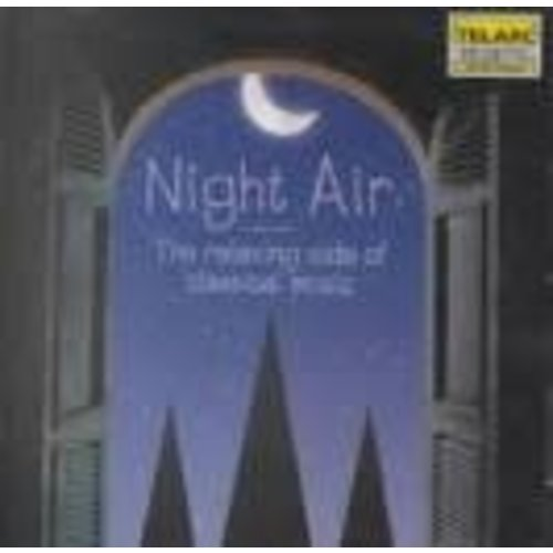 NIGHT AIR BY VARIOUS ARTISTS