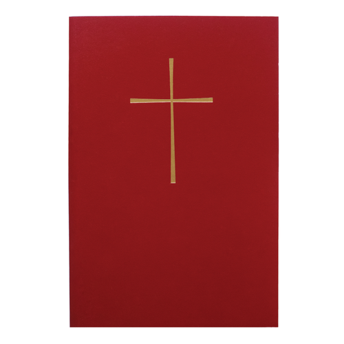 BOOK OF COMMON PRAYER, LARGE PRINT