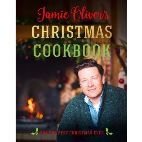 OLIVER, JAMIE JAMIE OLIVER'S CHRISTMAS COOKBOOK by JAMIE OLIVER