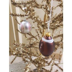 Mixed Sports Balls Ornaments (ASST)