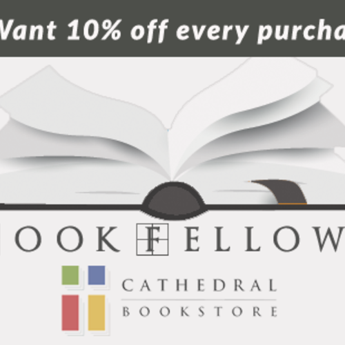 Become a Book Fellows
