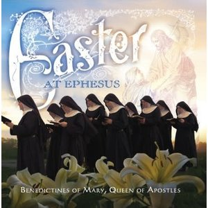 Easter at Ephesus CD