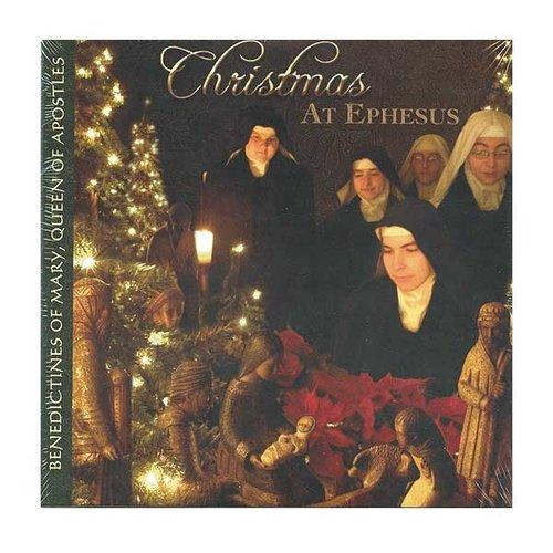 Christmas at Ephesus CD