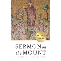 Sermon on the Mount by Amy-Jill Levine