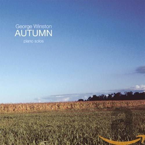 WINSTON, GEORGE AUTUMN - CD by GEORGE WINSTON