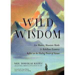 Wild Wisdom by Neil Douglas-Klotz