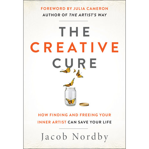 The Creative Cure by Jacob Nordby