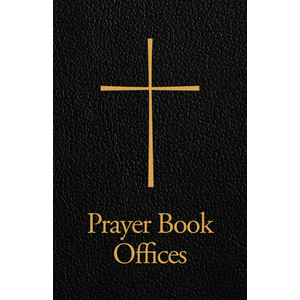 PRAYER BOOK OFFICES