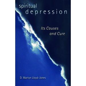 LLOYD-JONES, D. MARTYN SPIRITUAL DEPRESSION by D. MARTYN LLOYD-JONES