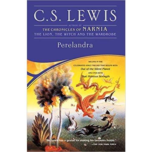 LEWIS, C. S. PERELANDRA  by C.S. LEWIS