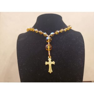 Anglican Rosary by Cindy Cowan
