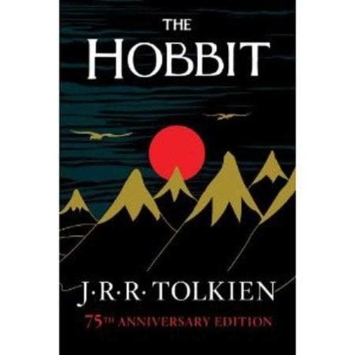 TOLKIEN, J. R.R. HOBBIT by J.R.R. TOLKIEN