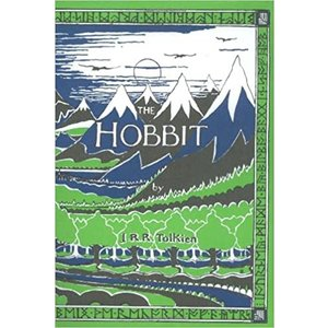 TOLKIEN, J. R.R. HOBBIT: OR THERE AND BACK AGAIN by J.R.R. TOLKIEN Hardback