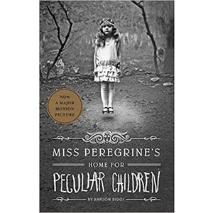 RIGGS, RANSOM Miss Peregrine's Home for Peculiar Children by Ransom Riggs