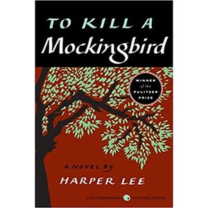 LEE, HARPER TO KILL A MOCKINGBIRD by HARPER LEE