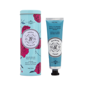 Hand Cream Shea by La Chatelaine