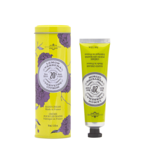 Hand Cream Lemon Verbena by La Chatelaine