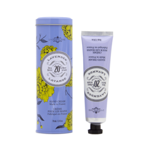 Hand Cream Lavender by La Chatelaine