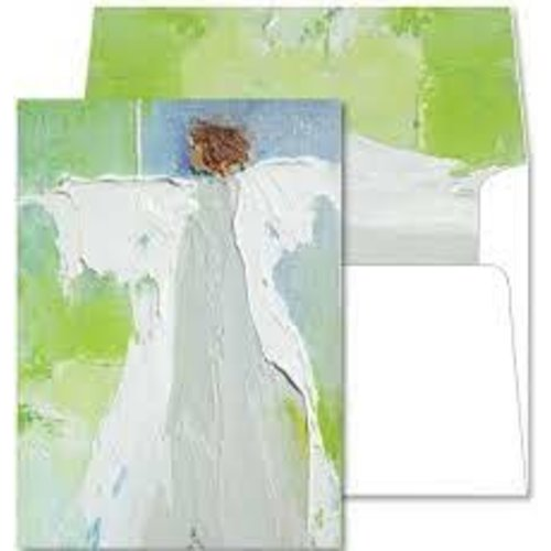 Anne Neilson: Hope Notecards