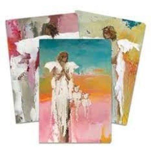 Anne Neilson: Journal Trio
