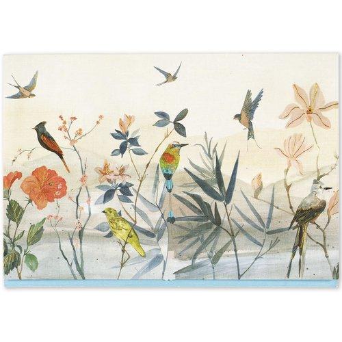 NOTE CARDS - Bird Garden by Peter Pauper Press