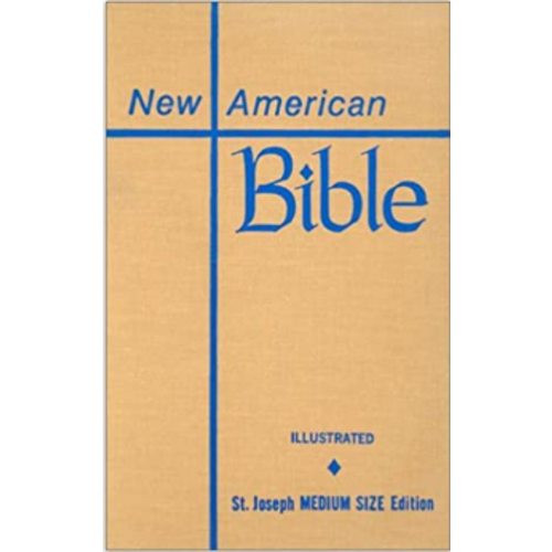 Saint Joseph Bible-NABRE (New American Bible Revised)
