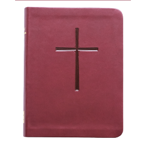 BOOK OF COMMON PRAYER: Vivella , Wine