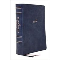 NKJ MACARTHUR STUDY BIBLE