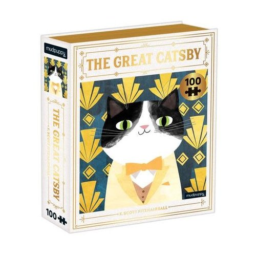 Puzzle: The Great Catsby