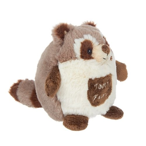 RASCAL THE RACCOON TOOTH FAIRY by Maison Chic