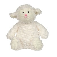 LILLIE THE MUSICAL LAMB Jesus Loves Me by Maison Chic