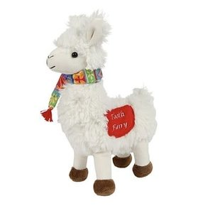 LLUCKY THE LLAMA TOOTH FAIRY by Maison Chic