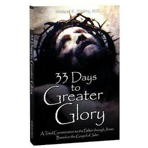 GAITLEY, MICHAEL E. 33 DAYS TO GREATER GLORY by MICHAEL E. GAITLEY, MIC