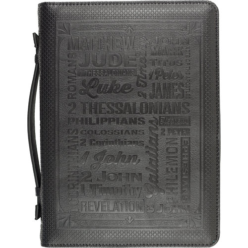 BIBLE COVER THE GOOD WORD