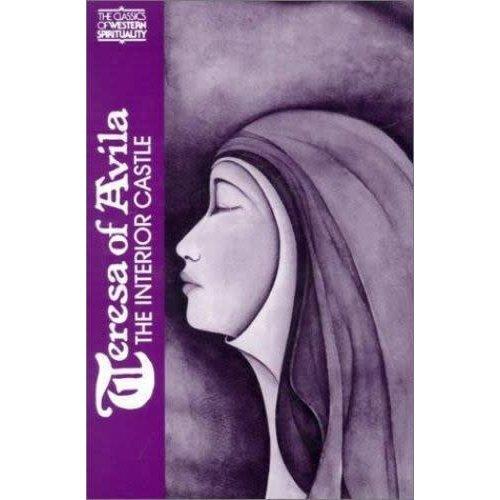 Teresa of Avila: The Interior Castle - KAVANAUGH/ RODRIQUEZ, tr.