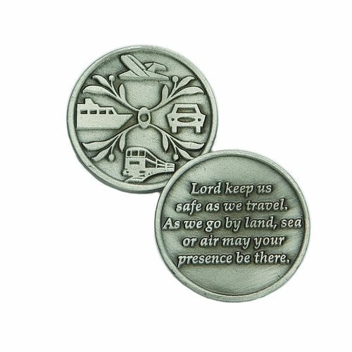 Travelers Pocket Coin