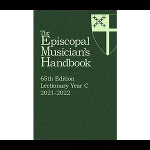 EPISCOPAL MUSICIAN'S HANDBOOK 2021-2022