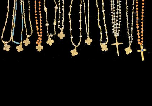 Featured Jeweler - Andrea Barnett